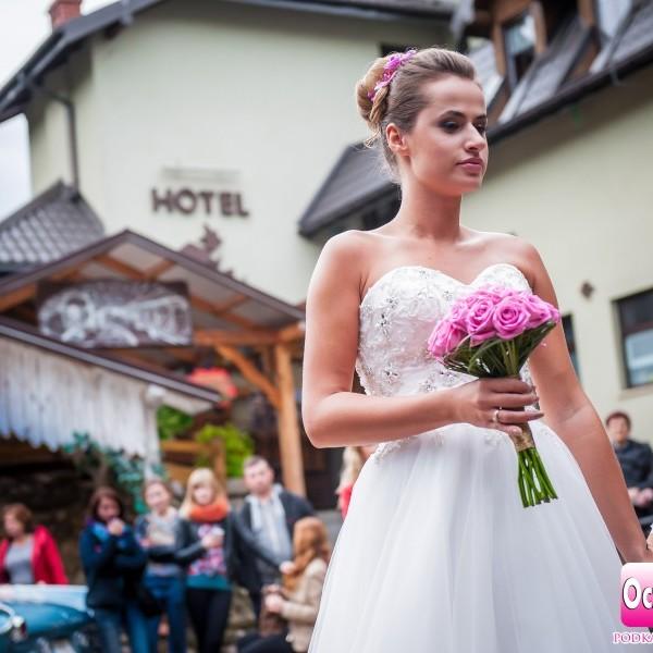 Targi ślubne 2015